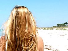 Cuidados del cabello en verano